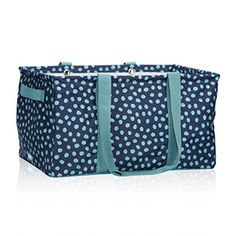 Deluxe Utility Tote