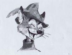 Robin Hood Animation News, Animation Disney, Character Sketches, Character Drawing, Character Design, Art Disney, Disney Concept Art, Disney Artists, Disney Artwork