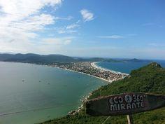 Mirante ECO 360° em Bombinhas, SC