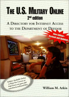 U.S. Military Online 2nd Ed (P) - %Computers%