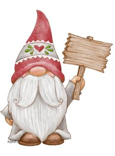 Christmas Drawing, Christmas Clipart, Christmas Paintings, Christmas Gnome, Christmas Pictures, Winter Christmas, Christmas Crafts, Christmas Decorations, Christmas Ornaments