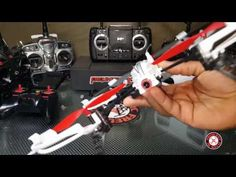 Quadcopter Unboxing #192 Air Hogs Sentinel Drone