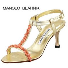 MANOLO BLAHNIK マノロ・ブラニク サンダル | Shop, Buy & Ship Internationally with Webuy  www.webuyjapan.com