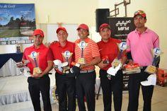 Torneo de golf de los Rotarios Industriales en Aguascalientes con causa social ~ Ags Sports