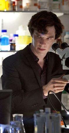 #Sherlock - The Reichenbach Fall