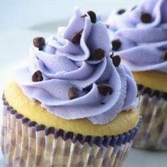 Cobertura para cupcake