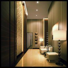 public bathroom - LOBBY AND PUBLIC