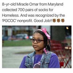 Philanthropist before puberty Black Girls Rock, Black Girl Magic, Black History Facts, Cute Stories, Black Pride, Badass Women, Black Power, Women In History, Queen