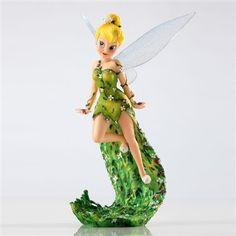 Disney Showcase Couture de Force TINKER BELL Figurine 4037525 Disney Princess