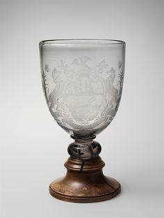 C1791 Goblet-Metropolitan Museum of Art, New York.