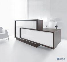 Foro - modern reception furniture