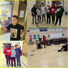 Thank You Strive Prep- Sunnyside for the opportunity to speak to students on High School Readiness and Anti Bullying.