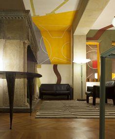 al interior de las casas de ocho famosos arquitectos