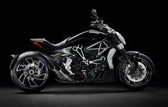 Ducati XDiavel, la puissance en ligne de mire - http://www.leshommesmodernes.com/ducati-xdiavel-la-puissance-en-ligne-de-mire/
