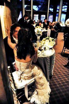 The Padalecki Wedding