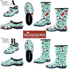 2016 New Cow SLOGGERS