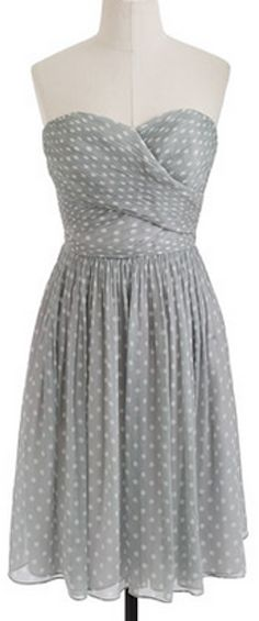 Sweet polka dotted dress http://rstyle.me/~1ibFN