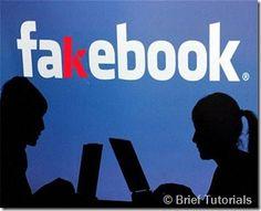find Fake facebook profile? - Brief Tutorials
