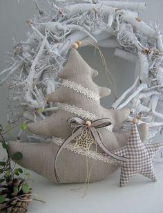Arbol Navidad   - EL SALÓN DE LA AMISTAD (pág. 32) | Aprender manualidades es facilisimo.com