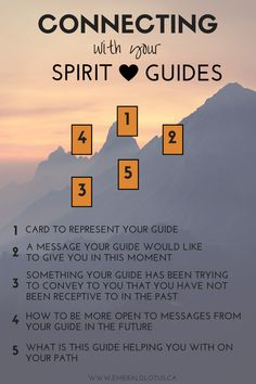 Numerology Spirituality - Tarot spread for connecting with your spirit guides. Get your personalized numerology readin Spirituality - Tarot spread for connecting with your spirit guides. Get your personalized numerology reading