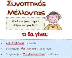 School Hacks, School Tips, Greek Language, Grammar, Education, Classroom Ideas, Exercises, Greek, Exercise Routines