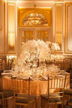 Eve & Ilya | New York Palace Hotel Wedding, NYC » NYC Wedding Photography Blog