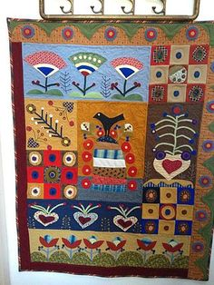 Humble Quilts on Bloglovin