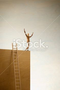 Achieving goals Royalty Free Stock Photo