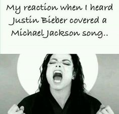 Truth!  And Beliebers believe JB recorded & wrote it first--really?!