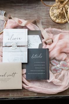 Blush, copper, and neutrals to create a high-end look for our event and styled shoot