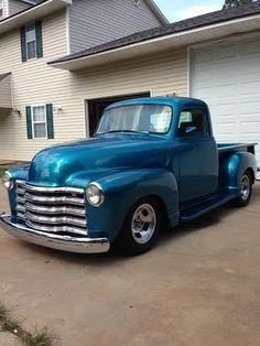 Chevrolet Other Pickups Custom Chevrolet Chevrolet Pickup Chevy Trucks