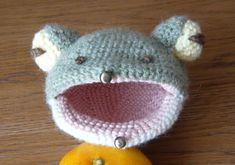 こま編み、しかも基本的にぐるぐる編み(って言うのか?)しか出来ないのに編み物にハ...