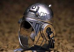 Star Wars Rings by J.A.P. guys I really need this ring
