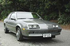 1983 Buick Skyhawk