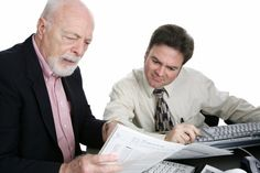 Basic #accounting tips for the self-employed #retiree.