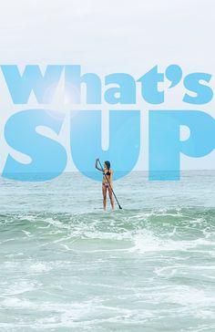 SUP! www.villabuddha.com Huur ons huis op Bali € 1495,- a week aan het strand met personeel en paddle board