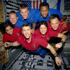 On February 1, 2003, the space shuttle Columbia disintegrated just 16 minutes before it was due to land. All 7 astronauts aboard perished. Could this tragic incident have been avoided? ;-$