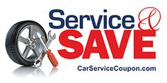 Coupons, rebates and offers from well-known car care companies: Firestone, GoodYear, Walmart, Sears auto, Valvoline, NTB, Tires Plus etc.