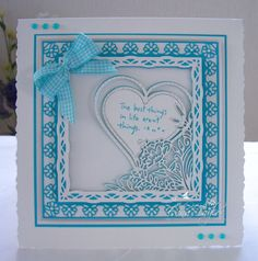 Blog Tonic: Fanciful Florals - Large Heart Corner - Edna Taylor