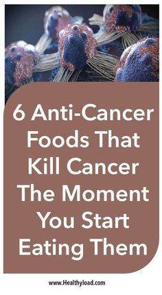 We're exposed to so multiple carcinogenic agents on a daily basis. Whether it's from the air we breathe, food we eat, or products we use, cancer-causing substances build up in the body until one day, it becomes our reality. However, including anti-cancer foods in your diet can prevent this from happening. The foods we eat … #bodybuildingfood