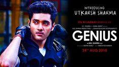 Genius (2018) Movie Songs   Genius (2018) Mp3 Audio Songs Download