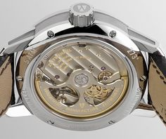 The Zeitwinkel Saphir Fumé introduces a clever way of keeping a skeleton watch readable. Skeleton, Watches, Accessories, Sapphire, Silver Plate, Tag Watches, Wrist Watches, Skeletons