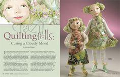 Art Doll Quarterly - Bing Images