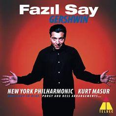 Shazam으로 Fazil Say의 곡 Rhapsody In Blue를 찾았어요, 한번 들어보세요: http://www.shazam.com/discover/track/56653514