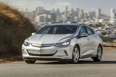 The 2016 Chevrolet Volt is a gargantuan leap forward. It's more capable, efficient, refined, versatile, and user-friendly than the original, and also cheaper.