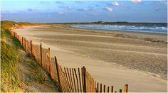 Second Beach in Winter - Newport RI, Photography  #VisitRhodeIsland