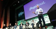 Where Are They Now? Startup Battlefield Company PageCloud  |  TechCrunch