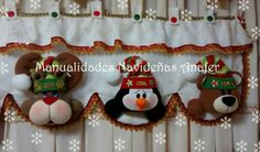 Christmas Valances, Christmas Stockings, Christmas Ornaments, Xmas, Curtains, Holiday Decor, Home Decor, Mickey Mouse, Google