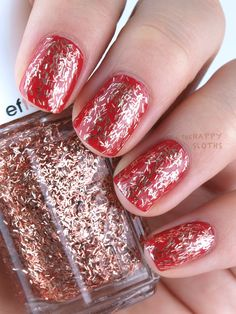 The Happy Sloths: Essie Luxe Effects 2015 Collection: Review and Swatches