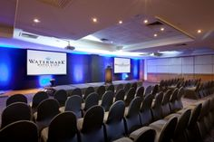 Watermark unveils refurb and new technology for conferencing - Spice News: